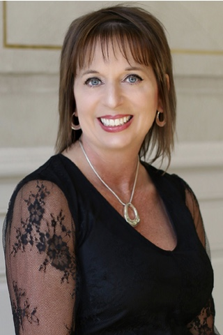 Anita Gough